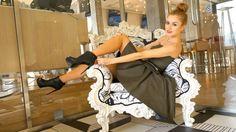 dominika kostro, najlepszy blog modowy, fashion blog, blog modowy, fabryka sykienek, wojas, buty wojas, styl militarny (2)