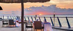 All-Inclusive Resorts In Cancun & Riviera Maya - Travel with Pedro Best All Inclusive Resorts, Cancun Resorts, Riviera Maya, Sunset, Travel, Outdoor, Outdoors, Viajes, Sunsets