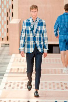 Louis Vuitton 2014 Spring/Summer Collection My favorite look