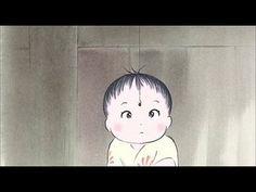 The Tale of Princess Kaguya: Trailer 3 -- -- http://www.movieweb.com/movie/the-tale-of-princess-kaguya/trailer-3