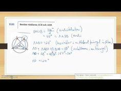 Genomgång av Matematik 5000 Ma 2c   Kapitel 3   Randvinklar och medpunkt... Bullet Journal