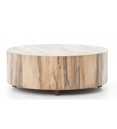 Driftwood Coffee Table, Drum Coffee Table, Round Wood Coffee Table, Reclaimed Wood Coffee Table, Drum Table, Outdoor Coffee Tables, Rustic Coffee Tables, Rustic Wood, Unique Coffee Table