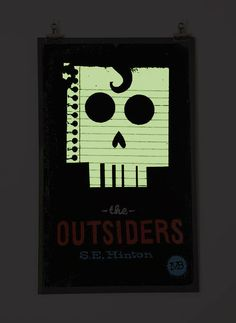 Mikey Burton - The Outsiders (Glow)