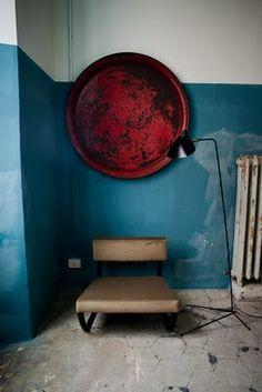 KAGADATO | RUSLAN KAHNOVICH selection. The best in the world. Loft interiors design. **************************************Britt Moran - Interior