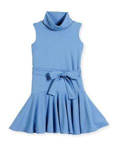 Blue n black dress 6 9