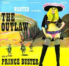 Prince Buster - The outlaw Music Album Covers, Music Albums, Prince Buster, Skinhead Reggae, Al Capone, Man Down, Cool Artwork, Disney Characters, Fictional Characters