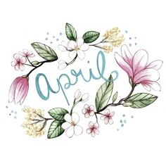 It's Spring ! My favorite season spring ! Flowers are blooming, birds are singing. isn't it amazing? What is your favorite spring quote? Doodles, Daily Journal, Illustration, Hello Spring, Bullet Journal Inspiration, Daily Inspiration, Months In A Year, Artsy, Drawings