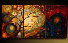 pintura abstrata em tela com textura - Pesquisa Google