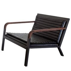 DK Chair | From a unique collection of antique and modern armchairs at https://www.1stdibs.com/furniture/seating/armchairs/