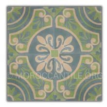 Backsplash Cement Tile | Cement Tiles  moroccantile.org