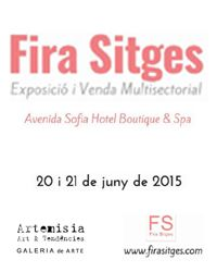 Fira Sitges, feria multisectorial