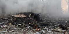 White House: U.S. Support For Saudi Air War In Yemen Not A 'Blank Check'