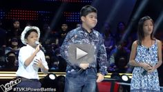 "Watch: Hans, Justin & Mai-Mai Sing ""I Won't Give Up"" on The Voice Kids Philippines Season 3 Battle Rounds"