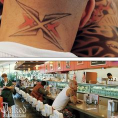 Best Tattoos In Movies-Pt3 : Inked Magazine - Vin Diesel in XXX #tattoo #tattoos #movies #inkedmag #celebrities #celebritieswithtattoos #actor #actress