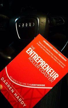 #RT http://www.williamotoole.com/facebookgroups  Darren Hardy- The Entrepreneur Roller Coaster.