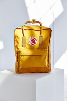 Slide View: 1: Fjallraven Kanken Backpack