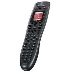 Logitech Harmony 700 Rechargeable Remote with Color Screen (Discontinued by Manufacturer) *** Be sure to check out this awesome product. (This is an affiliate link) Universal Remote Control, Logitech, Cool Things To Buy, Color, Electronic Devices, Lava, Black Friday, Theater, Electronics