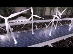 Chanel | Spring Summer 2013 by Karl Lagerfeld | Full Fashion Show in Excellent Quality.(Widescreen - Exclusive Video)
