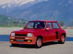 Renault 5 Turbo | Flickr - Fotosharing!