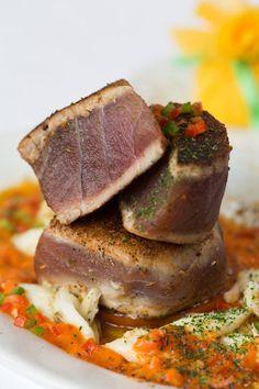 https://flic.kr/p/BRgAwh | Biefstuk | Biefstuk bakken moeilijk? Met onze handige tips zet u in een handomdraai een perfect gebakken biefstuk op tafel. | www.popo-shoes.nl