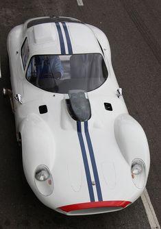 Maserati Tipo 151Coupe