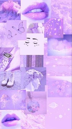 Pin by Asthetic Life Ideas on Purple Aesthetic Background in 2021 | Iphone wallpaper girly, Pink wallpaper iphone, Iphone wallpaper tumblr aesthetic