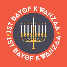 To start the joyful occasion make your homes beautiful by placing the Kwanzaa alter or table at a suitable place