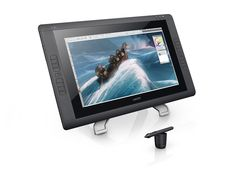 Cintiq 22HD touch fstoppers wacom Wacom Announces New 22 Inch Cintiq Interactive Pen Display... With Touch!