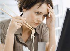 ¿Tiene el síndrome del ejecutivo?