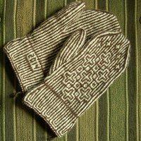 Варежки и носочки из Чердыни   ВКонтакте
