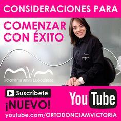 HOY NUEVO VIDEO —> https://www.youtube.com/watch?v=cOCyN2KYfxY ¿QUIERES COMENZAR CON EXITO ALGÚN TRATAMIENTO ODONTOLÓGICO?. Consúltanos tus dudas. www.ortodonciamvm.com Consultas: 8053784 - 6363236 Móvil 313 395 99 97 WhatsApp 321 4595296 Bogotá-Colombia #OdontologiaBogota #Ortodoncia #Odontologia #SaludOral #ClinicaOdontologica #Belleza #Brackets #Consejos #ConsejosOdontologicos #HigieneOral #canaldeyoutube #Sonrie #Orthodontics #Braces #YoutubeChannel #mychannel