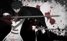 Suzaku (Code Geas)