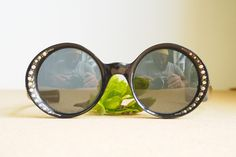 Excited to share the latest addition to my  etsy shop  Vintage Sunglasses  1960 s With 58951ddf74
