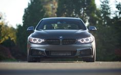 H&R Springs BMW 428i M Sport Coupe