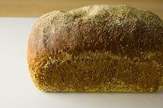 Anadama Bread Recipe Crust