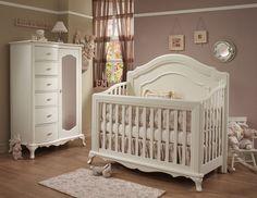 Natart Paris Baby Furniture LOVE
