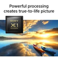 Big Picture, Picture Video, 75 Inch Tvs, Tv Placement, Alexa Enabled Devices, Netflix Streaming, Sony Tv, Immersive Experience, Works With Alexa
