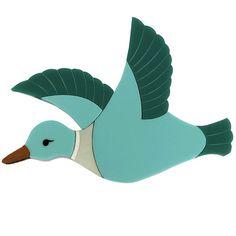 Lenny Lucky Duck
