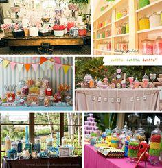 Sweet Candybars  #sweet #sweets #chuches #chucherias #candy #yummy #candybar #bar #wedding #weddings #boda #bodas