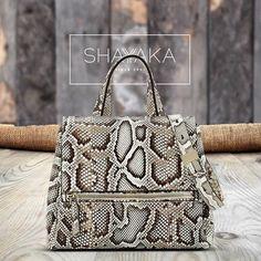 Givenchy Pandora Pure Python Satchel Bag  910505d2e5ab7
