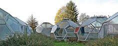 geodesic greenhouses - Google-søgning