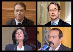 Bilan : Quatre personnalités qui ont marqué l'actualité sociale en 2015 I Manuel Jardinaud, Emmanuelle Souffi et Stéphane Béchaux