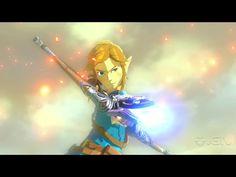 Zelda Wii U looks SO AMAZING!!!