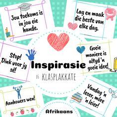 Hierdie produk sluit 6 x plakkate in om inspirasie vir jou leerders to gee. Quotes Dream, Life Quotes Love, Quotes Quotes, Napoleon Hill, Robert Kiyosaki, Tony Robbins, Afrikaans Language, Afrikaans Quotes, School Posters