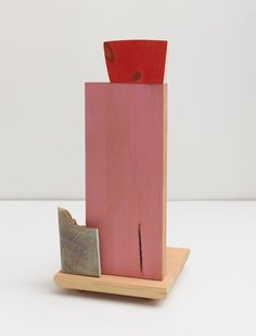 Jim Osman - Calle, Sculpture