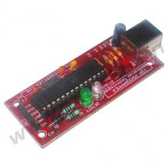 ISP Programmer Product Code: RS-1022 Availability: In Stock Price: Rs. 350.00  http://www.roboshop.in/development-boards/isp-programmer