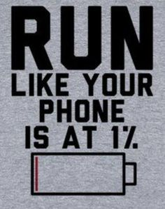 maybe you need a little help with your workout motivation, let this shirt be that thing. This makes a great fitness shirt while you're at the gym. It's also the perfect gift for phone obsessed workout buddy.