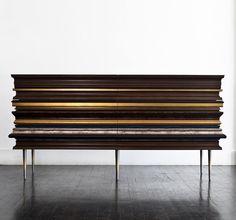 Frame Collection - Luis Pons - nibahome.com