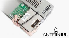 Antminer's New R4 Model Designed to Be Used in Homes, Decrease Centralization #Mining #antminer #centralization