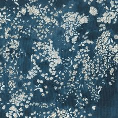 NANI IRO Lei Nani For Beautiful Corolla Linen sea hawaii